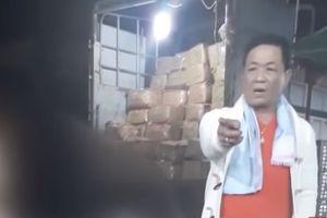 Bảo kê chợ Long Biên: 'Bóng ma' Hưng Kính vẫn ám ảnh tiểu thương