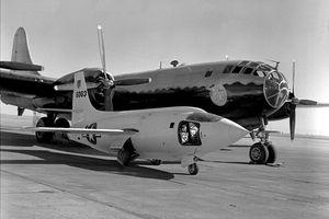 Điều chưa biết về chiếc máy bay đầu tiên 'chọc thủng' tường âm thanh