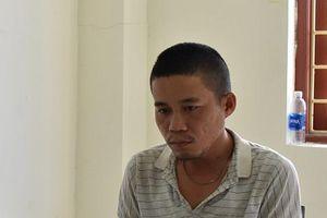 Ăn cắp ô tô ở Tiền Giang, 'siêu đạo chích' lái ra tận Ninh Bình