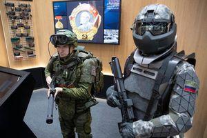 206 loại vũ khí mới nhất được đưa vào biên chế cho Lực lượng vũ trang Nga trong năm ngoái