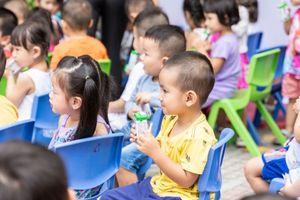 Hộp giấy Tetra Pak – bảo chứng chất lượng cho chương trình Sữa học đường