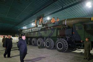 Ông Kim Jong-un từ chối cung cấp danh sách địa điểm cơ sở hạt nhân cho Mỹ