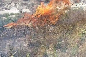 Israel mắc lỗi 'quân ta đánh quân mình', tổ hợp trinh sát hiện đại nổ tung