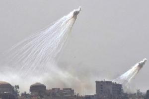 Syria kêu gọi HĐBA điều tra vụ Mỹ sử dụng bom photpho trắng