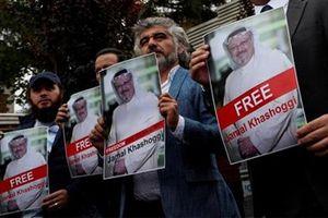 Ai Cập kêu gọi một cuộc điều tra minh bạch trong vụ nhà báo mất tích