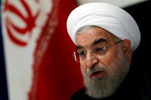 Iran cáo buộc Mỹ muốn thay đổi chế độ
