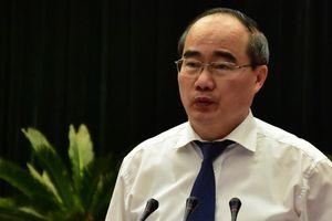 Bí thư Nguyễn Thiện Nhân: Sẽ tính toán rút vốn đầu tư vào ngân hàng