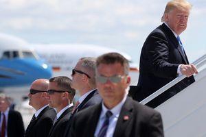 Mật vụ Mỹ phá âm mưu ám sát Tổng thống Trump tại Philippines