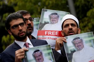 Báo Thổ Nhĩ Kỳ có 'bản ghi âm' vụ nhà báo Ả Rập Xê Út mất tích