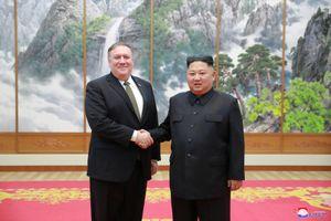 Ông Kim Jong-un từ chối cung cấp danh sách cơ sở hạt nhân cho Mỹ?
