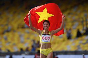 Phụ nữ Việt, họ là ai? - Kỳ 1: Phụ hồ, gặt lúa, nước mắt của tấm HCV
