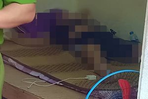 Phát hiện nam thanh niên tử vong tại phòng trọ