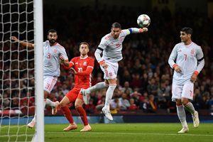 UEFA Nations League, Tây Ban Nha - Anh: 'Cuồng phong đỏ' vây chặt 'Tam sư'