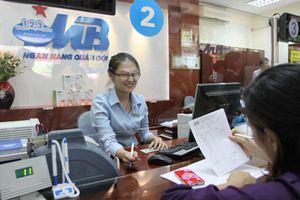 'Ế' gần 48 triệu cổ phiếu Ngân hàng Quân đội do Vietcombank chào bán