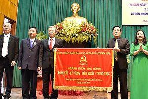 Huế: Kỷ niệm 70 năm Ngày Truyền thống kiểm tra Đảng