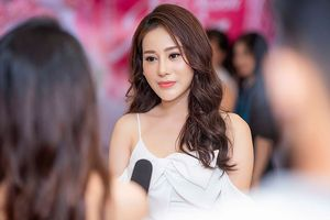 Bị đồn chảnh chọe sau vai diễn 'Quỳnh búp bê', Phương Oanh nói gì?