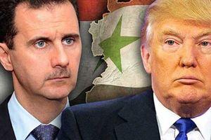 Chuyên gia của NI nói về sự thất bại của Hoa Kỳ tại Syria