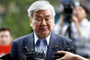 Chủ tịch Korean Air bị tố tham ô 17 triệu USD