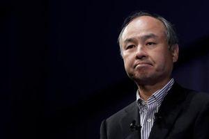 Cổ phiếu SoftBank 'vạ lây' vụ nhà báo mất tích