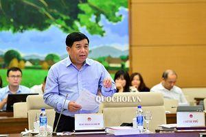 Khai mạc phiên họp lần thứ 28 của Ủy ban Thường vụ Quốc hội