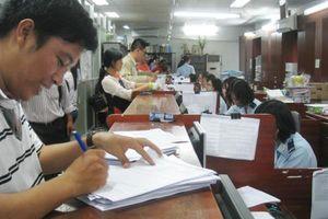 2 trường hợp không thu thuế nhưng phải thực hiện kiểm tra hồ sơ
