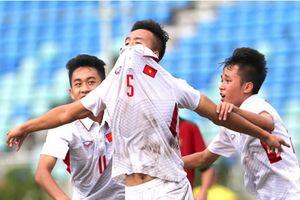 Lịch thi đấu của U19 Việt Nam tại vòng chung kết U19 châu Á 2018