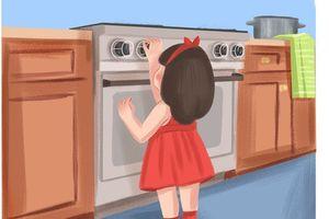 Có những thứ tiềm ẩn NGUY HIỂM với trẻ ngay trong nhà, chưa chắc cha mẹ đã nhận ra