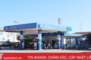 Công ty Xăng dầu Hà Tĩnh dự kiến nộp ngân sách 400 tỷ đồng