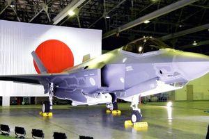 Nhật Bản muốn mua thêm tiêm kích F-35A