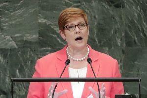 Úc khẳng định gắn kết với Mỹ là cần thiết cho Ấn Độ Dương-Thái Bình Dương