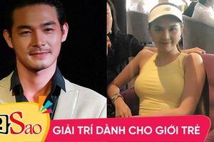 Quách Ngọc Ngoan khen Ngọc Trinh là 'cô gái xuất sắc nhất của showbiz Việt'