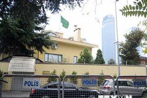 Saudi Arabia chưa giải thích rõ ràng về số phận của nhà báo mất tích