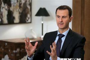 Lực lượng cực đoan tuyên bố tiếp tục chiến đấu lật đổ Tổng thống Syria