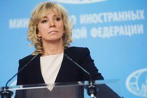 Cáo buộc Nga tấn công mạng là hành động khiêu khích quy mô lớn