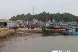 Nghệ An: Cần sớm xử lý việc lấn chiếm cảng Lạch Quèn