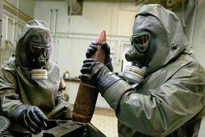 EU thông qua cơ chế trừng phạt mới liên quan đến vũ khí hóa học