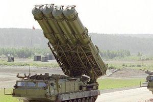'Việc triển khai S-300 ở Syria sẽ giúp khu vực ổn định hơn'