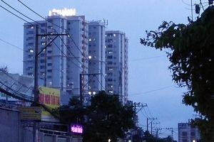 Người đàn ông chết bốc mùi trong căn hộ chung cư Lê Thành