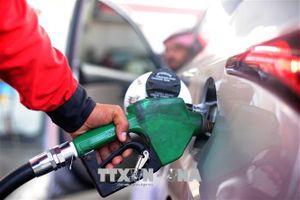 Hàn Quốc lần đầu tiên giảm thuế xăng dầu sau một thập kỷ