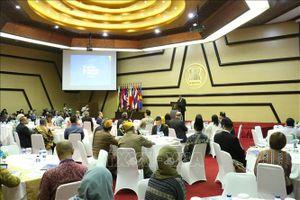 ASEAN khuyến khích các tổ chức xã hội tham gia tăng cường Cộng đồng