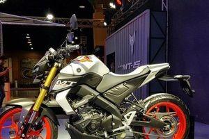 Nakedbike Yamaha MT-15 2019: 'Bụi bặm' và 'hiếu chiến' hơn