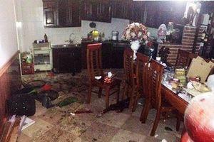 Điều tra vụ nổ ở nhà chủ tịch xã lúc nửa đêm
