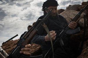 Syria: Bí ẩn kẻ giấu mặt bất ngờ sát hại hàng loạt thủ lĩnh khủng bố