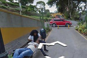 Ngỡ ngàng phát hiện vợ ngoại tình khi tìm đường trên Google Maps