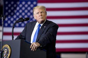 Tổng thống Trump: Trung Quốc can thiệp bầu cử Mỹ nguy hiểm hơn Nga