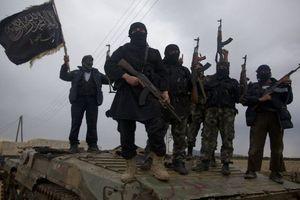 Syria: IS hành quyết 10 dân thường vô tội giữa đám đông