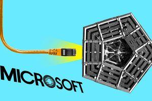 Hết Google đến Microsoft bị 'ném đá' vì dự án bí mật của Bộ Quốc phòng Mỹ