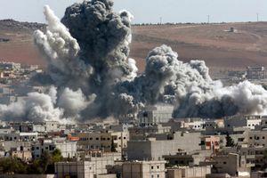 Mỹ nói gì khi bị tố dùng vũ khí cấm ở Syria?
