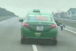 Đề nghị truy tố tài xế taxi Mai Linh về hành vi 'Giết người'