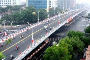 Hà Nội đề xuất mở rộng đường Âu Cơ lên 4 làn xe
